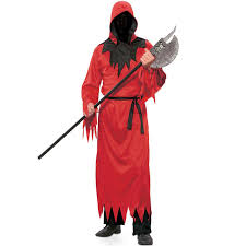 Grim Reaper Costume Aliexpress Com Buy Men U0027s Halloween Grim Reaper Costume Cosplay