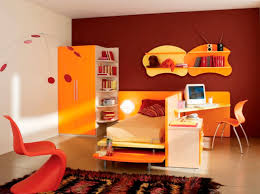 Children Bedroom Furniture Set by Unisex Children U0027s Bedroom Furniture Set Orange 106 C Marka