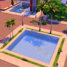 the sims 4 cool pools part 1 the pond pool sims community