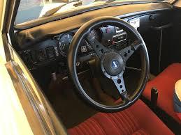 renault dauphine interior 1972 saab sonett interior saab pinterest classic cars online
