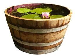 wooden barrels ebay