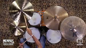 zildjian k light flat ride 20 zildjian 20 k light flat ride cymbal 1658g k0818 1030316y youtube