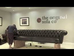 Leather Sofa Co by Hand Dyed Leather Brought To You By The Original Sofa Co Ltd