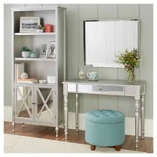 Green Bookcase Hollywood Book 5 Shelf Bookcase With Storage Target