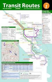 Bart Map Pdf by Map Room The Greater Marin