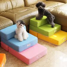 doggie steps for bed dog steps and rs ideas invisibleinkradio home decor
