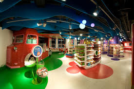 hamleys floor plan toy stores retail hamleys flagship store by chute gerdeman london