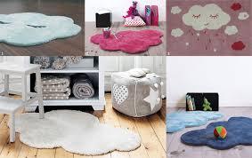 tapis de chambre enfant le tapis chambre bébé confort et déco au ras du sol idées