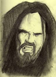 Chris Barnes Chris Barnes By Gobijin On Deviantart