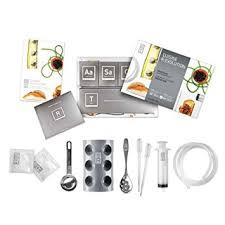 cuisine en kit molecule r cuisine r evolution kit 0 14 lb amazon com grocery