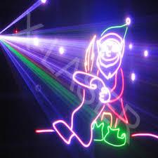 mini laser stage lighting for decoration mini galaxy