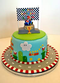 mario birthday cake mario kart birthday cake and design sketch pink teaspoon