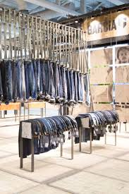 best 25 denim display ideas on pinterest fabric display woven