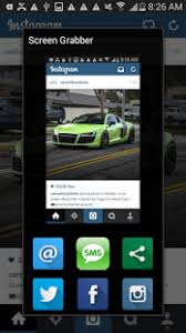 screen grab on android screenshot screen grabber android apps on play