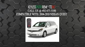 white nissan 2004 how to replace nissan quest key fob battery 2004 2005 2006 2007