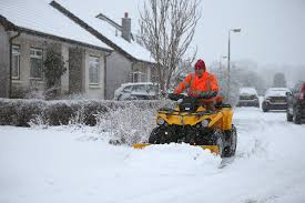 Snow Scotland In Pictures Snow Comes To Scotland Sunday Post