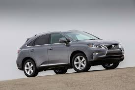 2016 lexus rx crossover review 2015 lexus rx350 and rx450h updated automobile magazine