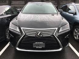 lexus gx vancouver new 2017 lexus rx 350 for sale north vancouver bc