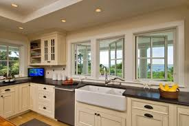 How To Distress White Kitchen Cabinets How To Distress Kitchen Cabinets White Nrtradiant Com