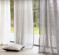 tende lino villanova curtains pinterest natural curtains