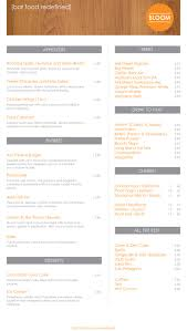 150 best menu design ideas images on pinterest menu design