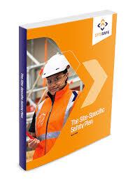 site specific safety plan sssp