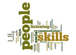 how to write interpersonal skills in resume interpersonal skills list