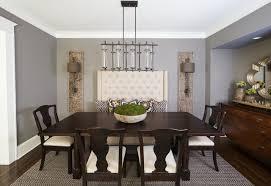 Transitional Home Transitional Dining Room Charlotte Tender Loving Care Home Design Decor