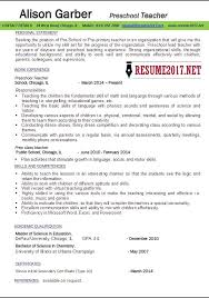 45 Best Teacher Resumes Images by Teacher Resume Examples Science Teacher Resume Sample Example