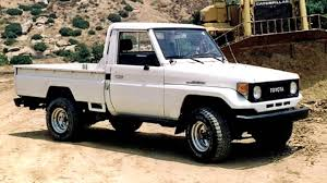 toyota worldwide toyota land cruiser pickup worldwide j79 u00271984 u201390 youtube