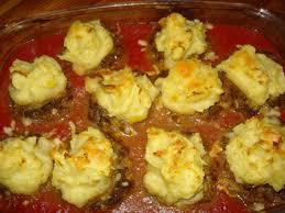 recette cuisine turc recette koftat hassan pacha parmentier turc cuisinez koftat