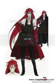 black butler anime props props u0026 accessories cosplaysky com