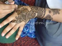 henna arabic mehndi design henna tattoo arabic designs image