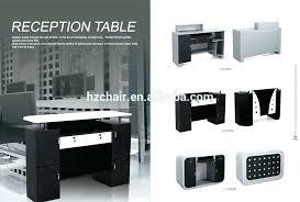 Cheap Salon Reception Desks For Sale Used Salon Reception Desks For Sale Konsulat