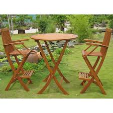 furniture bistro table and chairs walmart bistro table and