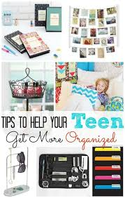 Bedroom Organizing Tips by Best 25 Teen Room Organization Ideas On Pinterest Teen Bedroom