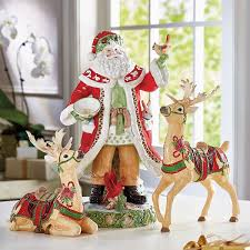 reindeer elegance figurine animals