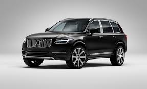 volvo 2016 volvo xc90 pictures photo gallery car and driver