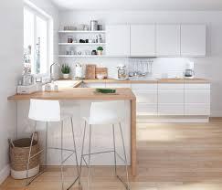 implantation type cuisine cuisine loft structure en panneaux en fibres de moyenne kitchen