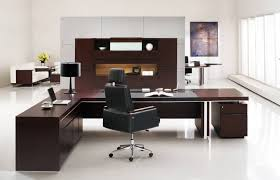 Office Desk Executive Modern Executive Office Desk Home Design Ideas And Pictures