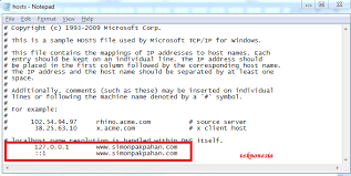 cara membuat website di internet cara membuat web server mail server dan dns server