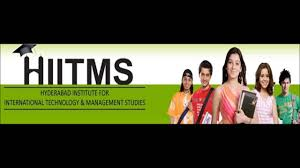 hiitms top bachelor degree college courses in hyderabad youtube