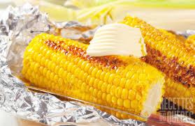 cuisiner des epis de mais épis de maïs au barbecue recettes du québec