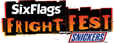 Six Flag Fright Fest Tickets Six Flags Magic Mountain Presents Biggest And Scariest Halloween