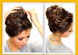 updo braids hairstyles epic braid bun braids hairstyles for