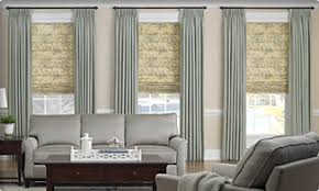 Window Treatment Solutions For Every Room From  Day Blinds - Family room window treatments