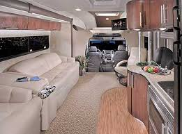mercedes class c motorhome roaming times rv and overviews