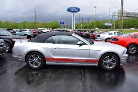 2014 ford mustang premium convertible used 2014 ford mustang for sale east peoria il