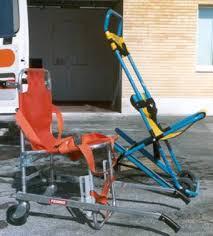 sedie per disabili per scendere scale 10