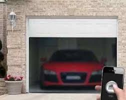 android garage door opener garagemate android and iphone garage door opener remote app
